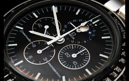Omega - Speedmaster Professional Moon Phase