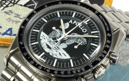 Omega - Speedmaster Professional Apollo XI