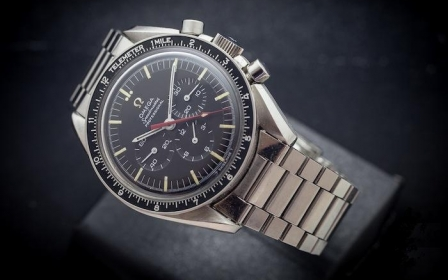 Omega - Speedmaster Professional Apollo XI 30th Anniversary