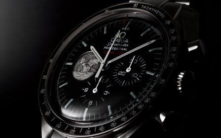 Omega - Speedmaster Professional 25th Anniversary Edition