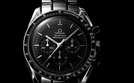 Omega - Speedmaster Moon Watch