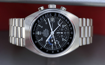 Omega - Speedmaster Mark IV