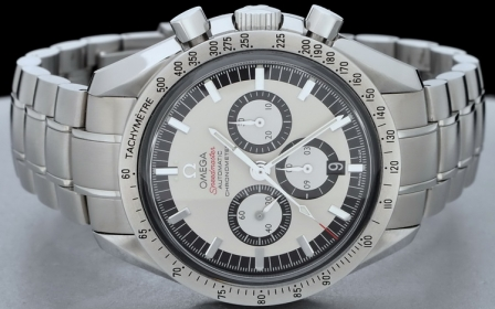 Omega - Speedmaster Legend