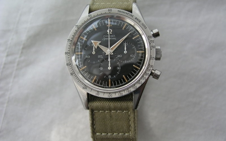 Omega - Speedmaster Alpha First Generation