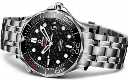 Omega - Seamaster Professional 300 50th Anniversary Limited Edition