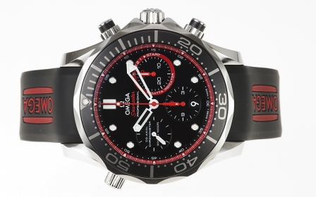 Omega - Seamaster Limited Series Edition