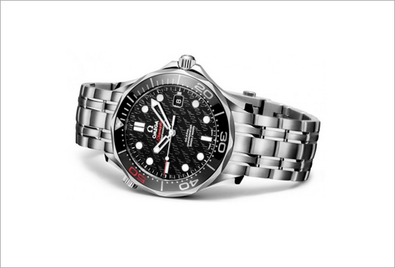 Omega - Seamaster GMT 50th Anniversary