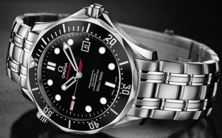 Omega - Seamaster 300 James Bond