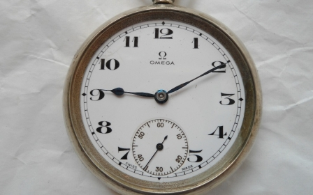 Omega - Pocket Watch