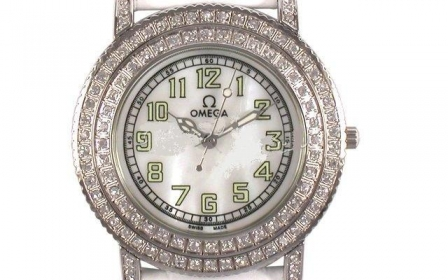 Omega - Ladies Watch Perles D'Or