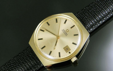 Omega - Mens Watch 70s