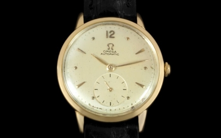Omega - Mens Watch 50s