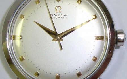 Omega - Mens Watch 40s