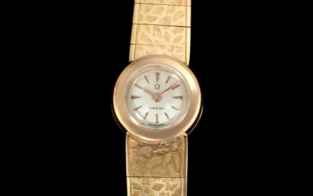 Omega - Ladies Watch 60s