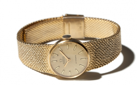 Omega - Ladies Watch 50th
