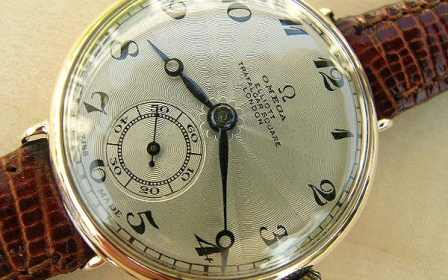 Omega - Ladies Watch 30s