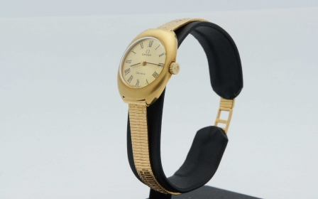 Omega - Geneve Ladies