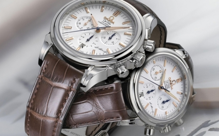 Omega - De Ville Collection