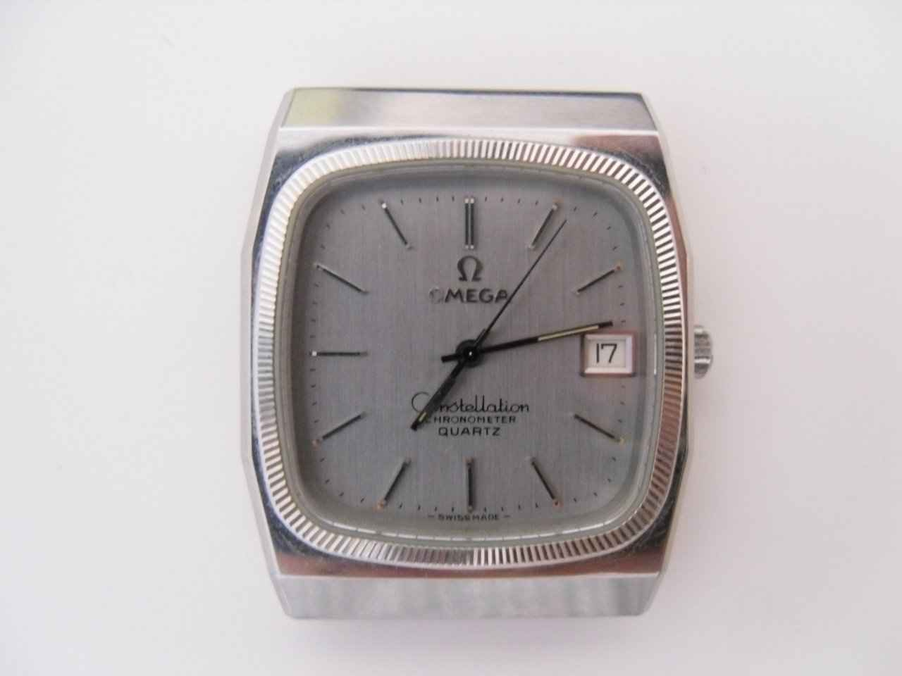 Omega - Constellation Quartz