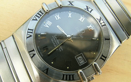 Omega - Constellation Manhattan