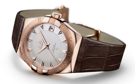 Omega - Constellation Limited Edition