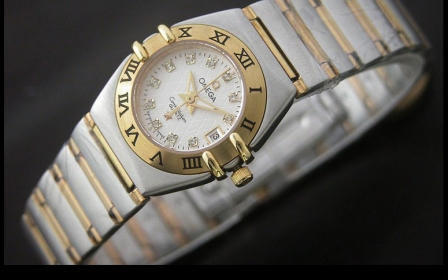 Omega - Constellation Ladies