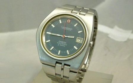 Omega - Constellation Electronic