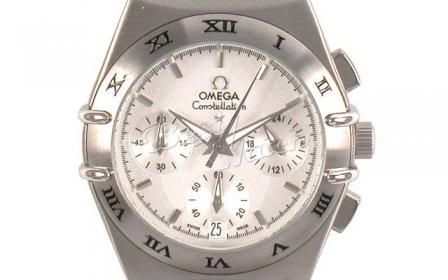Omega - Constellation Chronograph