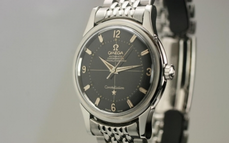 Omega - Constellation Automatic Chronometer Officially Certified C