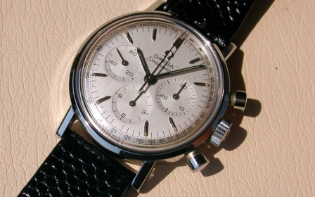 Omega - Chronograph Center Second