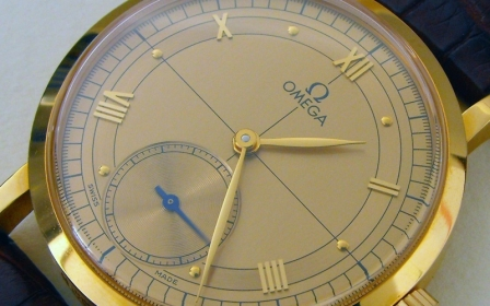 Omega - 1894 Limited Edition